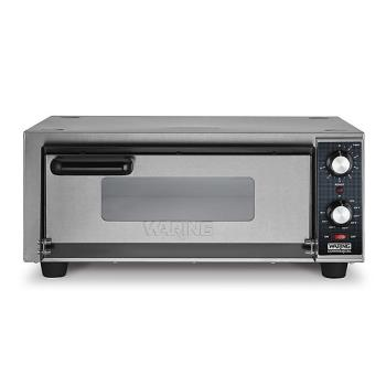 WARWPO100 - Waring - WPO100 - Single Deck Countertop Pizza Oven Product Image