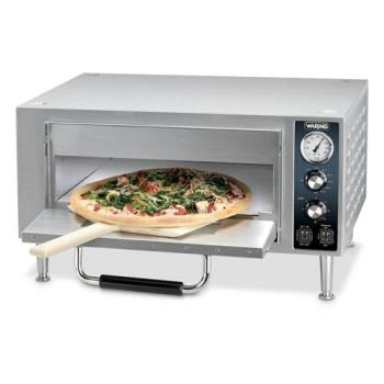 62452 - Waring - WPO500 - Single Deck Electric Countertop Oven Product Image