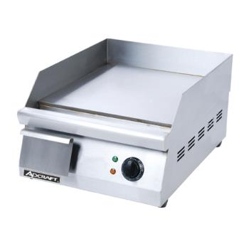 ADMGRID16 - Adcraft - GRID-16 - 16 in Countertop Electric Griddle Product Image