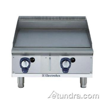 "DIT169013 - Electrolux-Dito - 169013 - 24"" Smooth Table Top Gas Griddle Product Image"
