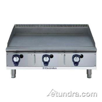 "DIT169014 - Electrolux-Dito - 169014 - 36"" Smooth Table Top Gas Griddle Product Image"