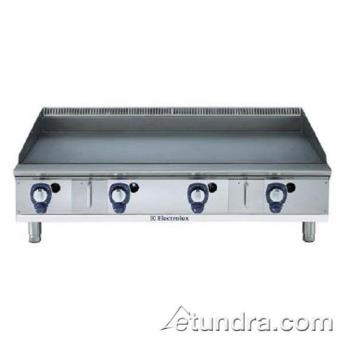 "DIT169015 - Electrolux-Dito - 169015 - 48"" Smooth Table Top Gas Griddle Product Image"