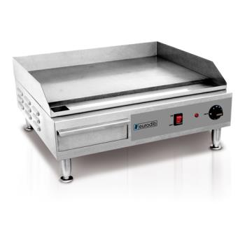 "EURSP04900240 - Eurodib - SP04900-240 - 24"" Electric Griddle Product Image"