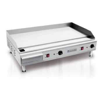 "EURSP04910240 - Eurodib - SP04910-240 - 36"" Electric Griddle Product Image"