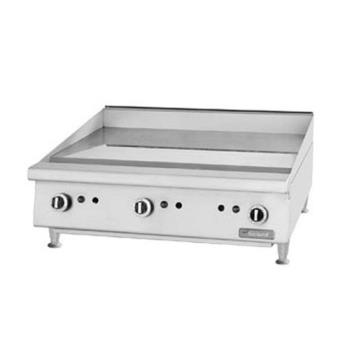 GARGTGG36GT36M - Garland - GTGG36-GT36 (M) - 36 in Heavy Duty Gas Griddle Product Image