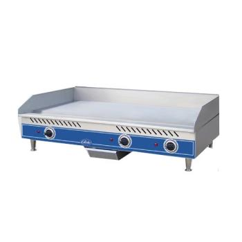 GLOGEG24 - Globe - GEG24 - 24 in Medium Duty Electric Countertop Griddle Product Image