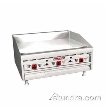"MAGMKE36ST - MagiKitch'n - MKE-36-ST - 36"" Electric Griddle w/ Solid State Thermostat Product Image"