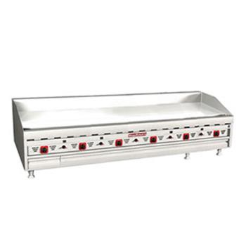 "MAGMKE72E - MagiKitch'n - MKE-72-E - 72"" Thermostatic Electric Griddle Product Image"