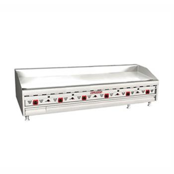"MAGMKE72ST - MagiKitch'n - MKE-72-ST - 72"" Electric Griddle w/ Solid State Thermostat Product Image"