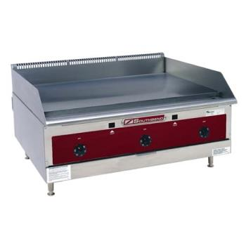 SOUHDG72 - Southbend - HDG-72 - Counterline 72 in Countertop Gas Griddle Product Image