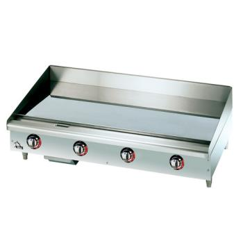 STA548TGF - Star - 548TGF - Star-Max® 48 in Electric Griddle Product Image