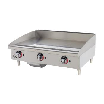 95261 - Star - 636MF - Star-Max® 36 in Manual Control Gas Griddle Product Image
