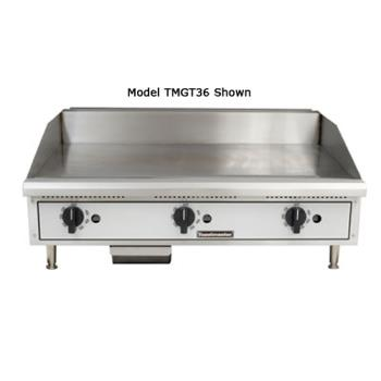 TOATMGT24 - Toastmaster - TMGT24 - 24 in PRO-SERIES™ Thermostatic Countertop Gas Griddle Product Image
