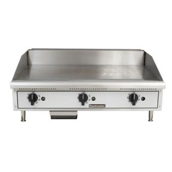 TOATMGT36 - Toastmaster - TMGT36 - 36 in Pro-Series™ Thermostatic Countertop Gas Griddle Product Image