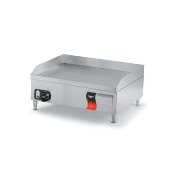 VOLFTA8024 - Vollrath - 40716 - Cayenne® 24 in Countertop Flat Top Griddle Product Image