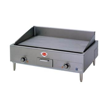 "WELG19 - Wells - G-19 - 34"" x 18"" Electric Griddle Product Image"