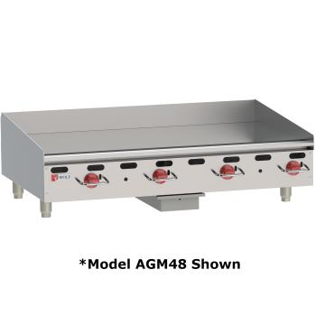 WLFAGM24 - Wolf - AGM24 - 24 in Heavy Duty Griddle Product Image
