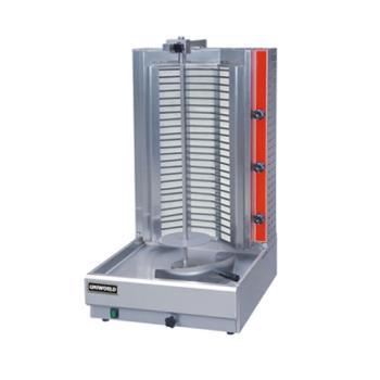 UNWVBR3 - Uniworld - VBR-3 - Electric Gyro/Vertical Broiler Product Image