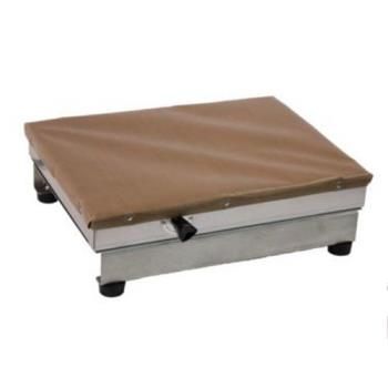AFITT912 - Alfa - TT-912 - 9 in x 12 in Heat Seal® Hot Plate Wrapping Unit Product Image