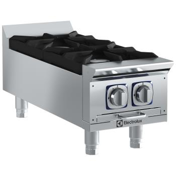 DIT169000 - Electrolux-Dito - 169000 - 2 Burner Table Top Gas Range Product Image