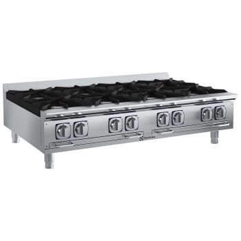 DIT169003 - Electrolux-Dito - 169003 - 8 Burner Table Top Gas Range Product Image