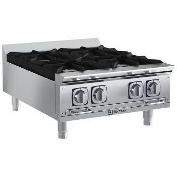 DIT169001 - Electrolux-Dito - 169102 - 4 Burner Table Top Gas Range Product Image