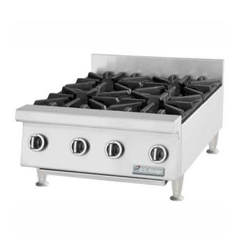 GARUTOG488 - Garland - UTOG48-8  - 48 in Heavy Duty 2 Burner Gas Hot Plate Product Image