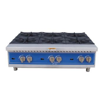 GLOGHP36G - Globe - GHP36G - 36 in Gas Hot Plate Product Image