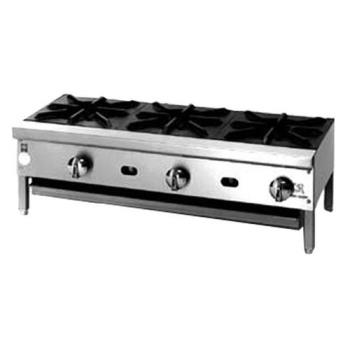 JADJHP212 - Jade - JHP-212 - 12 in Supreme Hotplate Product Image
