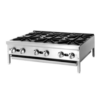 JADJHP636 - Jade - JHP-636 - 36 in Supreme Hotplate Product Image
