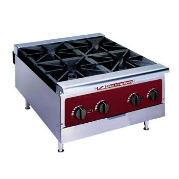 SOUHDO24 - Southbend - HDO-24 - 24 in Countertop Gas Range Product Image