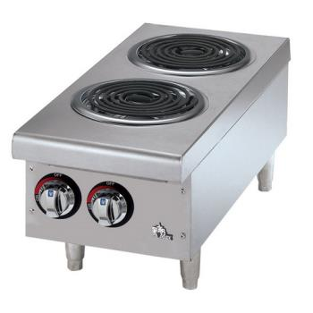 STA502CF - Star - 502CF - Star-Max Electric Coil Type Hot Plate Product Image