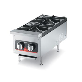 "VOL40736 - Vollrath - 40736 - Cayenne® 12"" Gas Hot Plate Product Image"