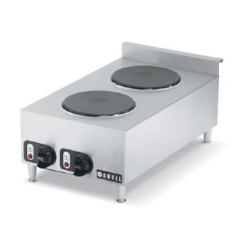 VOL40739 - Vollrath - 40739 - Cayenne® Electric Hot Plate Product Image