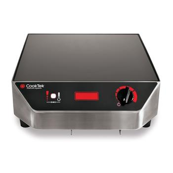 89194 - Cooktek - MC1800 - Single Burner Countertop Induction Range Product Image