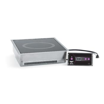 "VOL69505 - Vollrath - 69505 - 16 1/2"" Ultra Series Drop-In Induction Range Product Image"