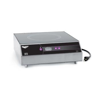 "VOL69520 - Vollrath - 69520 - 15 7/8"" Professional Series Countertop Induction Range Product Image"