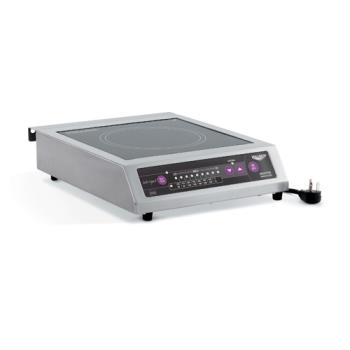 "VOL6954301 - Vollrath - 6954301 - 16 1/2"" Professional Series Countertop Induction Range Product Image"