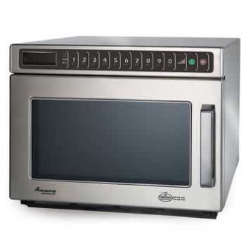 AMNHDC12A2 - Amana - HDC12A2 - 1200 Watt Commercial Microwave Oven Product Image