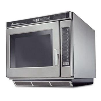 95361 - Amana - RC17S2 - 1700 Watt Digital Commercial Microwave Oven Product Image