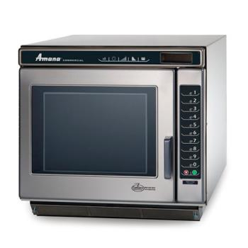 AMNRC22S2 - Amana - RC22S2 - 2200 Watt Commercial Microwave Oven Product Image