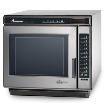 95268 - Amana - RC30S - 3000 Watt Commercial Microwave Oven Product Image