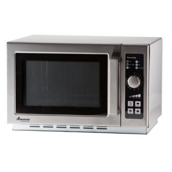 95359 - Amana - RCS10DSE - 1000 Watt Commercial Microwave Oven Product Image