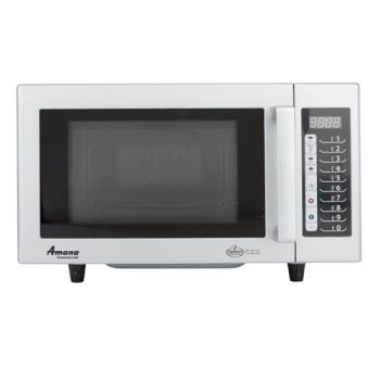 RMS10TS – 1000 Watt Commercial Microwave Oven