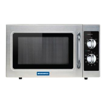 95179 - Turbo Air - TMW-1100MR - Green World 1000 Watt Commercial Microwave Oven Product Image