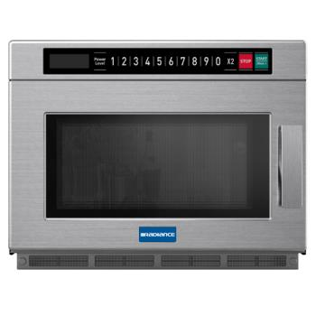 95344 - Turbo Air - TMW-1800HD - 1800 Watt CommercialMicrowave Oven Product Image