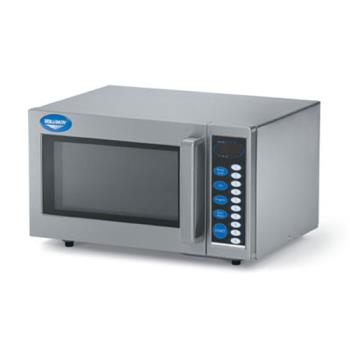 VOL40819 - Vollrath - 40819 - 1000 Watt Commercial Microwave Oven - Digital Product Image