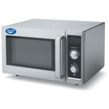 VOL40830 - Vollrath - 40830 - 1000 Watt Commerical Microwave Oven - Manual Product Image