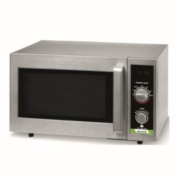 99287 - Winco - EMW-1000SD - Spectrum 1000 Watt Commerical Microwave Product Image
