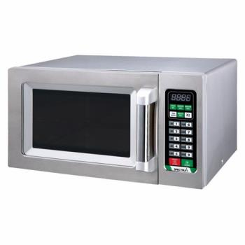 99288 - Winco - EMW-1000ST - Spectrum 1000 Watt Commercial Microwave Product Image